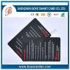 印刷できるEm4100/Tk4100 RFID Plastic PVC 125kHz Proximity ID Card