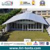 grande Arcum tenda di 15m per l'evento in Nigeria