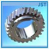 La alta calidad modifica el engranaje para requisitos particulares espiral que trabaja a máquina