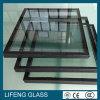 Windows 건설을%s 3mm-19mm 낮은 E 유리에 의하여 격리되는 유리