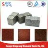 Lâminas Diamond Segment para Limestone