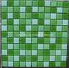 Crystal Glass Mosaic Swimming Pool Mosaic (TCW004)