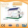 Chilowatt di energia solare System10 di Futuresolar sulla griglia