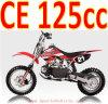 CE Dirt Bike AGB-21F 125CC