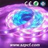 고전압 가동 가능한 LED 지구