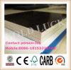 Heet verkoop Film het Onder ogen gezien Triplex/Materiaal van China Supplier/Construction
