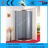 6-12mm Tempered Glass Shower Wall Panels com En12150-1 & AS/NZS2208: 1996