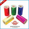 Aluminium colorato Foil in Roll