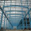 Het Pakhuis van de Structuur van het staal (ssw-023)