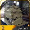 Misturador concreto do equipamento de China para a planta de tratamento por lotes concreta (JS500)