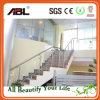 ステンレス製のStee屋内階段手すりデザイン