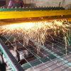 重いゲージによって溶接される金網