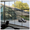 세륨 Approved Office 또는 거실 또는 샤워실 Clear Glass Wall Partition