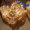 12 1/4 de IADC 537 TCI Tricone Bit para o hard rock Drilling