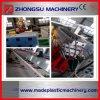 Sjsz80/156 PlastikExtruder/PVC Schaumgummi-Vorstand-Maschine von Qingdao