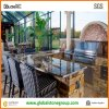 Sale quente Polished Outdoor Granite Benchtops e bancadas