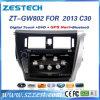 DVD GPSの万里の長城C30 2013年のための車のマルチメディア