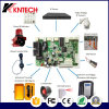 Novo Kntech Kn518 SIP PCB Board Analogue Factory Surface Knzd-60 Phone System