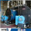 Chaudière 1.25 à eau chaude allumée par charbon de grande taille de tube d'incendie de l'eau de MPA de 35 MW