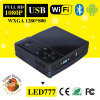 WiFi Pocket Small Video DEL Projector du DLP 1080P Native 1280X800
