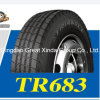 Alles Position Pattern TBR Radial Truck Tyres (12r22.5, 295/80r22.5, 315/80r22.5)