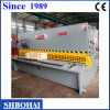 Mechanical Shearing Machine, Hydraulic Shearing Machine (QC12Y 13 X 3050)