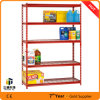 Boltless Metal Shelf in Furniture per Home Depot