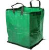 Colorare sacchetto verde del giardino il grande con due cicli