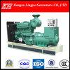 El generador Cummins acciona el motor Qsz13-G2 350kw