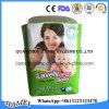 ミャンマーの熱い販売法の子供のための工場価格の美しい赤ん坊のおむつ
