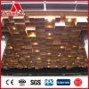 Panneaux décoratifs de revêtement de panneaux de mur extérieur