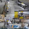 위생 스테인리스 균질화기 유화제 섞는 기계 높은 가위 펌프