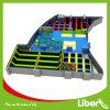 Fabricante profissional de acordo com seu parque interno do Trampoline do tamanho do quarto