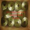 Lavorazione Cina del chiodo della bobina verniciata chiodo in serie della bobina del pallet di EXW