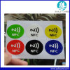 etiqueta Printable de 13.56MHz RFID NFC