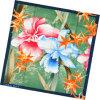 Шарф повелительницы Цветка Printed Квадрата Шелка способа (HC1302-2)
