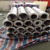 Fabricante trenzado de la manguera del metal flexible
