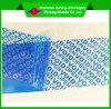 Cintas inalterables del embalaje de la seguridad (SN028)