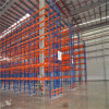 Pesante-dovere di successo Steel Pallet Racking di Warehouse Storage con Powder Coating