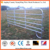 Sheep를 위한 6개의 바 Galvanized Corral Panels