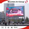 schermo esterno di colore completo di 3906dots/Sqm LED P16