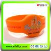 Wristband macio do PVC RFID do preço barato excelente de Quaility
