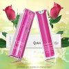 Líquido orgânico da beleza de Rosa da planta de Qianbaijia da melhor qualidade cosmética