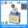 Commutateur de limite miniature électrique de culbuteur thermoplastique de rouleau en métal