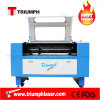 Triumphlaser High Precision Auto Focus 80W CO2 Laser Engraver/Laser Cutting Machine 900*600mm Laser-Tube 35.4  X23.6 ''