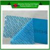 Material de embalagem evidente da segurança da calcadeira