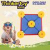 Qualitäts-pädagogische Spielwaren-heißer Verkauf scherzt Plastikspielwaren