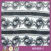 Ткань шнурка верхнего качества для платья женщин