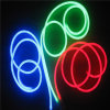 16*28mm Multi Color Waterproof LED Neon Flex Light