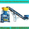 Manuelle Maschine des Block-Qt40-1 für Verkauf
